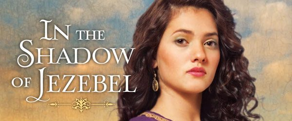 In The Shadow of Jezebel - My Review  | The Engrafted Word