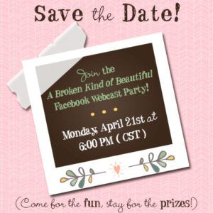 Interview with Katie Ganshert & GIVEAWAY  | The Engrafted Word