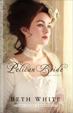 The Pelican Bride - My Review  | The Engrafted Word