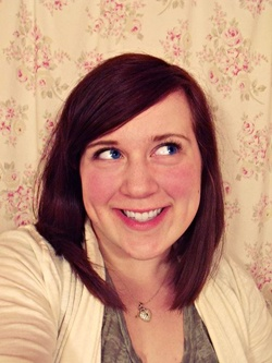 Interview with Meghan M. Gorecki & GIVEAWAY  | The Engrafted Word