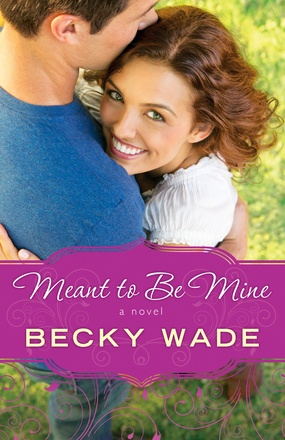 Meant To Be Mine - My Review  | The Engrafted Word