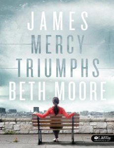 James: Mercy Triumphs - My Review  | The Engrafted Word