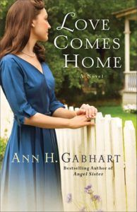Love Comes Home - My Review  | The Engrafted Word