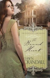 Interview with Dawn Crandell  & GIVEAWAY  | The Engrafted Word