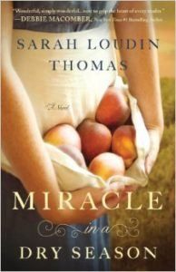 Miracle in a Dry Season - My Review  | The Engrafted Word