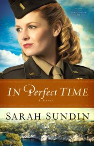 Interview with Sarah Sundin  & GIVEAWAY  | The Engrafted Word