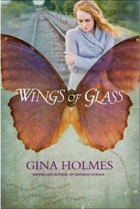 Interview with Gina Holmes  & GIVEAWAY  | The Engrafted Word