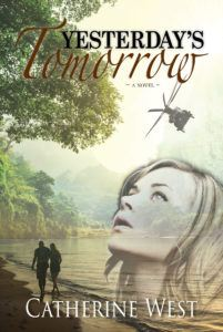Yesterday's Tomorrow - My Review  | The Engrafted Word