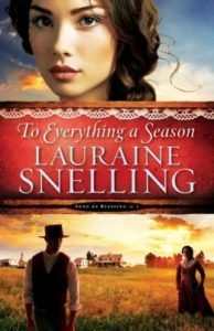 Interview with Lauraine Snelling & GIVEAWAY  | The Engrafted Word