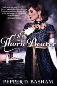 The Thorn Bearer - My Review