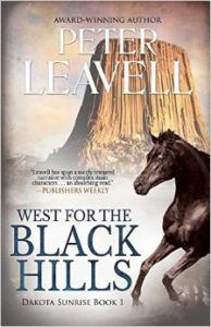 West for the Black Hills - My Review  | The Engrafted Word