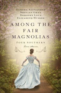 Among The Fair Magnolias - My Review  | The Engrafted Word