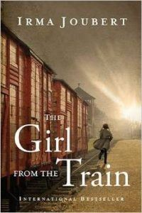 The Girl From The Train - My Review  | The Engrafted Word