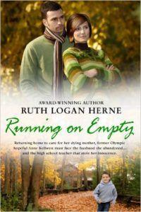 Interview with Ruth Logan Herne & GIVEAWAY  | The Engrafted Word