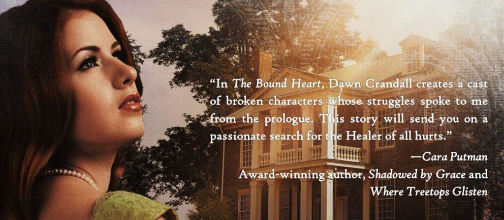 The Bound Heart GIVEAWAY  | The Engrafted Word