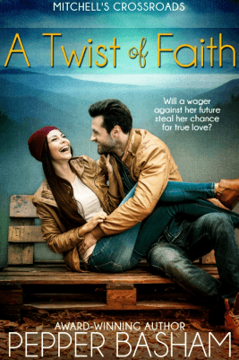 A Twist of Faith- My Review | The Engrafted Word
