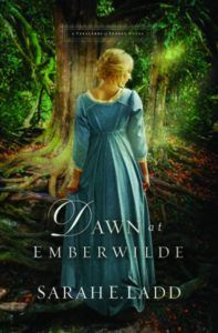 Dawn at Emberwilde - My Review