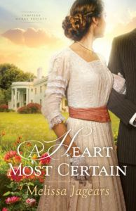 A Heart Most Certain - My Review | The Engrafted Word