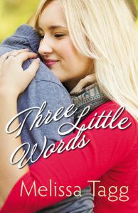 Interview with Melissa Tagg & GIVEAWAY | The Engrafted Word