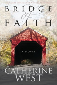 Interview with Catherine West & GIVEAWAY | The Engrafted Word