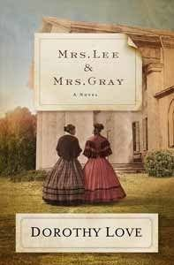 Mrs. Lee & Mrs. Gray - My Review | The Engrafted Word