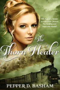 The Thorn Healer - My Review