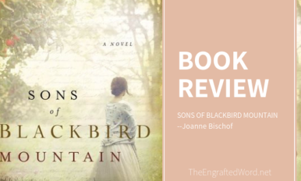 Sons of Blackbird Mountain — My Review