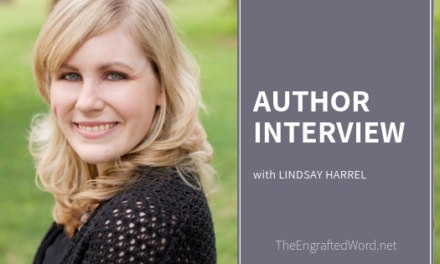 Interview with Lindsay Harrel & GIVEAWAY
