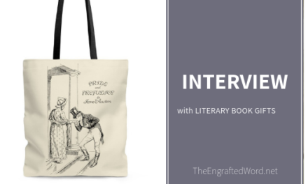 Literary Book Gifts Interview