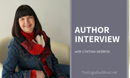 Interview with Cynthia Herron & GIVEAWAY