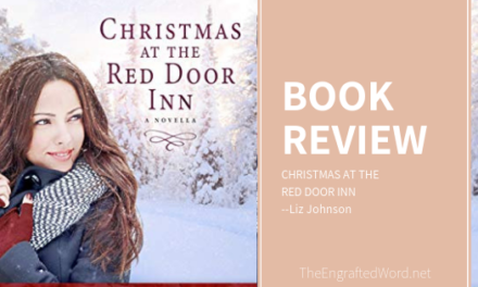 Christmas at the Red Door Inn — My Review