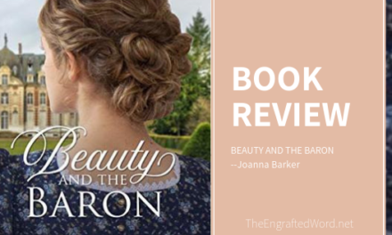 Beauty and the Baron — My Review