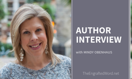 Interview with Mindy Obenhaus & GIVEAWAY