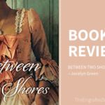 Between Two Shores — Review & GIVEAWAY