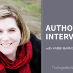 Interview with Karen Barnett & GIVEAWAY