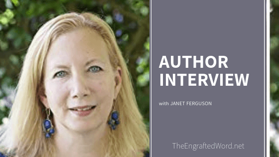 Interview with Janet Ferguson