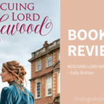 Rescuing Lord Inglewood – My Review