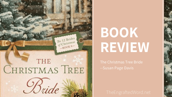 The Christmas Tree Bride – My Review