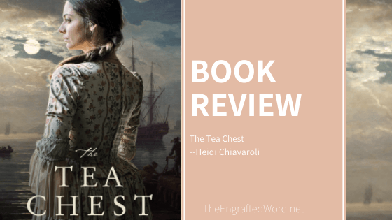 The Tea Chest — My Review