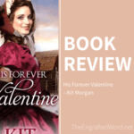 His Forever Valentine – My Review