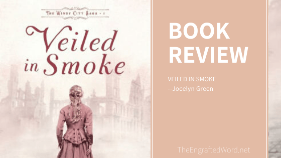 Veiled in Smoke – My Review