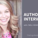 Interview with J'nell Ciesielski
