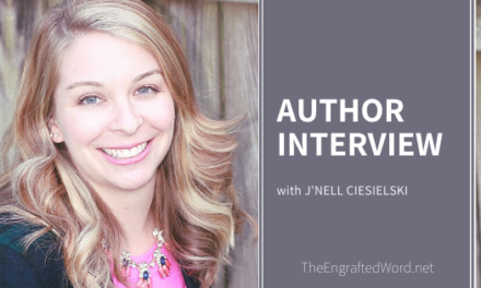 Interview with J'nell Ciesielski