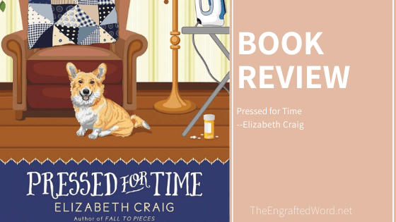 Pressed for Time – My Review