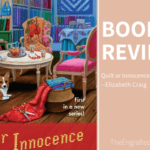 Quilt or Innocence – My Review