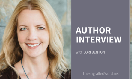 Interview with Lori Benton & GIVEAWAY