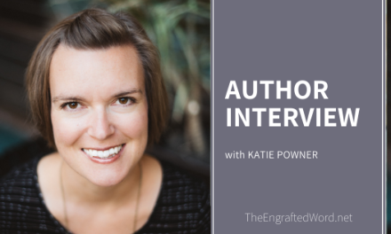 Interview with Katie Powner & GIVEAWAY