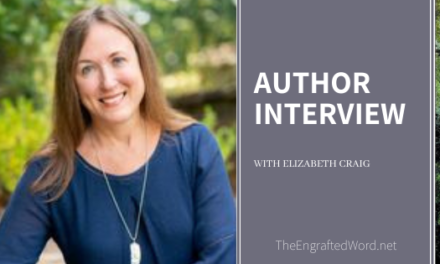 Interview with Elizabeth Craig & Giveaway