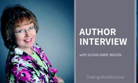 Interview with Susan Anne Mason & GIVEAWAY