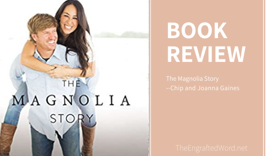 The Magnolia Story – My Review